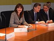 Mechthild Heil im Ausschuss Recht und Verbraucherschutz.